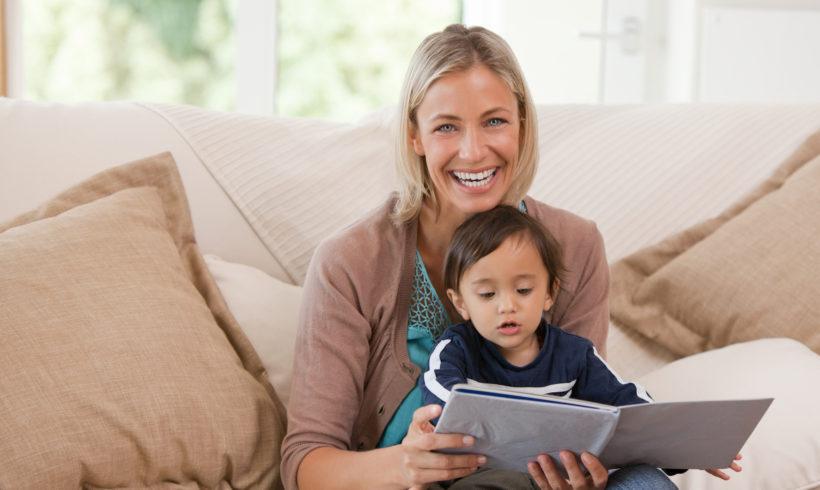 Main Reasons to Consider a Nanny!